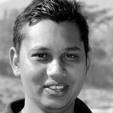 Jatin Chaudhry